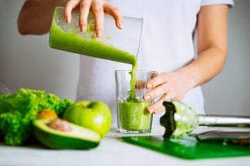 Detoxification & Nutrition
